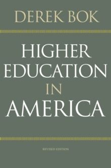Higher Education in America : Revised Edition, EPUB eBook