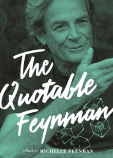 The Quotable Feynman, EPUB eBook
