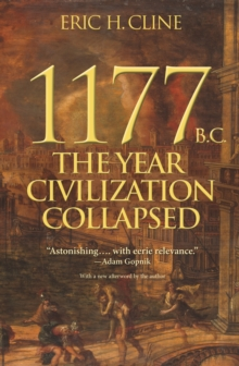 1177 B.C. : The Year Civilization Collapsed, EPUB eBook