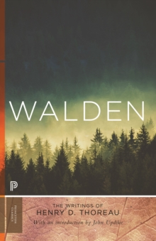 Walden : 150th Anniversary Edition, EPUB eBook