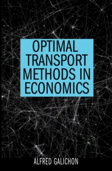 Optimal Transport Methods in Economics, PDF eBook