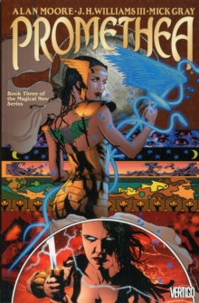 Promethea, Book 3, Paperback / softback Book