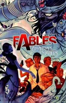 Fables, Paperback / softback Book