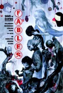 Fables TP Vol 09 Sons Of Empire, Paperback Book