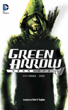 Green Arrow Year One TP, Paperback Book