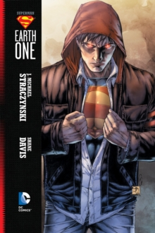 Superman: Earth One TP, Hardback Book