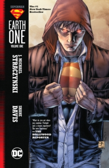 Superman : Earth One, Paperback / softback Book
