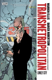 Transmetropolitan TP Vol 05 Lonely City New Ed, Paperback Book