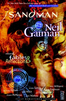 Sandman TP Vol 06 Fables And Reflections New Ed, Paperback Book