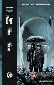 Batman Earth One HC, Hardback Book