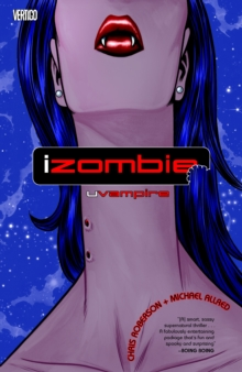 Izombie Vol. 2, Paperback Book