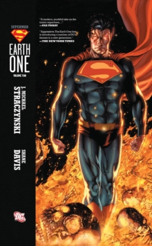 Superman Earth One Vol. 2, Paperback / softback Book