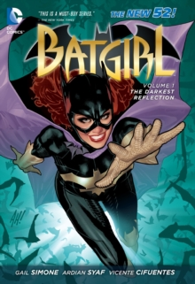 Batgirl Volume 1: The Darkest Reflection TP (The New 52), Paperback Book