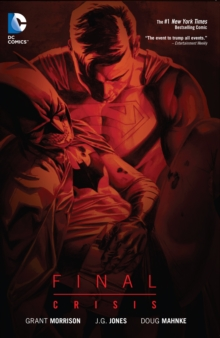Final Crisis (New Edition), Paperback / softback Book