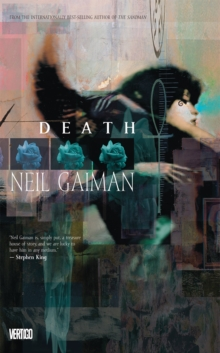 Death, Paperback / softback Book