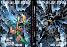Absolute All-Star Batman And Robin, The Boy Wonder, Hardback Book