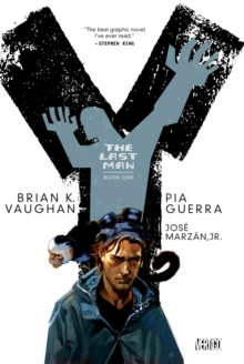Y The Last Man Book One, Paperback / softback Book