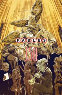 Fables Volume 22 TP, Paperback Book