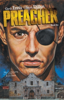 Preacher Book Six, Paperback / softback Book