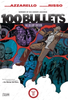 100 Bullets Book Two, Paperback / softback Book