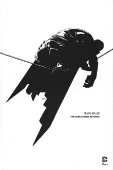 Batman Noir: The Dark Knight Returns HC, Hardback Book