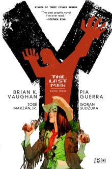 Y: The Last Man Book 3 TP, Paperback Book