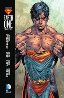 Superman Earth One TP Vol 3, Paperback Book