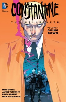 Constantine The Hellblazer TP Vol 1, Paperback / softback Book