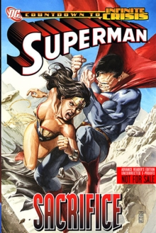 Superman Sacrifice (New Edition), Paperback / softback Book