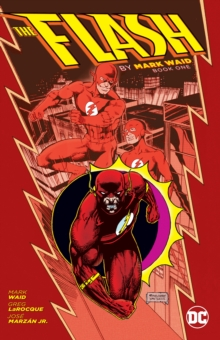 The Flash By Mark Waid Book One, Paperback / softback Book