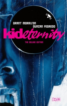 Kid Eternity Book One, Paperback Book