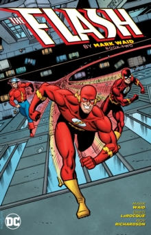 The Flash By Mark Waid Book Two, Paperback / softback Book
