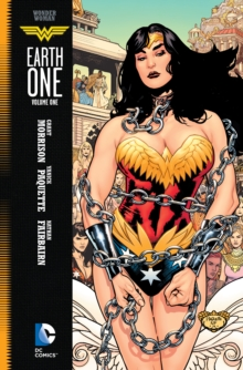 Wonder Woman Earth One Vol. 1, Paperback Book