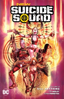 New Suicide Squad Vol. 4, Paperback / softback Book