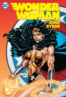 Wonder Woman By John Byrne Book One, Paperback / softback Book