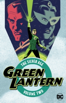 Green Lantern The Silver Age Vol. 2, Paperback Book
