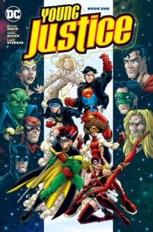Young Justice Book One, Paperback / softback Book
