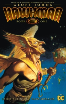 Hawkman By Geoff Johns Book One, Paperback / softback Book