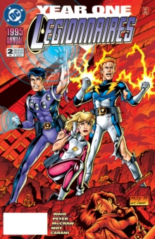 Legionnaires Book Two, Paperback / softback Book
