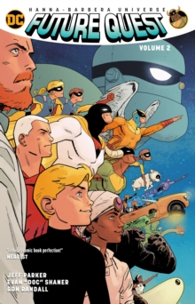 Future Quest Vol. 2, Paperback Book