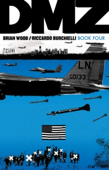 DMZ Book Four, Paperback / softback Book