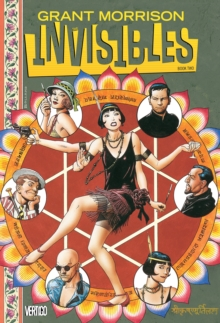 The Invisibles Book Two, Paperback Book