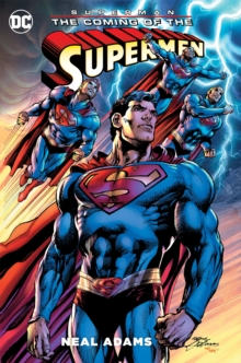 Superman : The Coming of the Supermen, Paperback Book