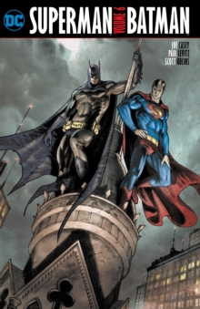 Superman/Batman Vol. 6, Paperback Book