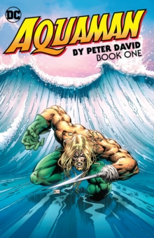 Aquaman By Peter David Book One, Paperback Book