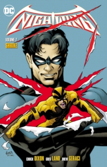 Nightwing Vol. 7 Shrike, Paperback Book