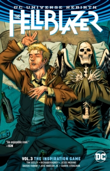 Hellblazer Volume 3 : Rebirth, Paperback Book
