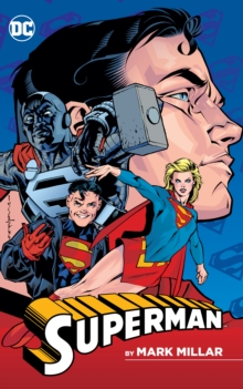 Superman by Mark Millar, Paperback / softback Book