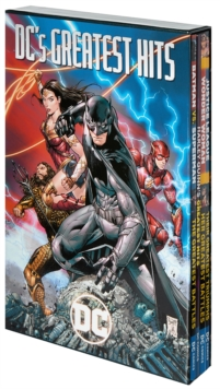 DC's Greatest Hits Box Set, Paperback Book