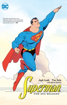 Superman For All Seasons, Paperback / softback Book